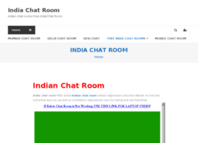 Indiachatroom.co.in thumbnail