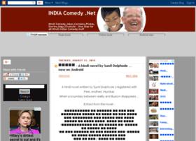 Indiacomedy.net thumbnail
