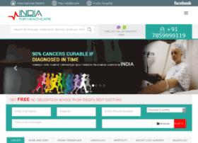 Indiaforhealthcare.com thumbnail