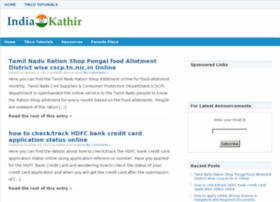 Indiakathir.com thumbnail