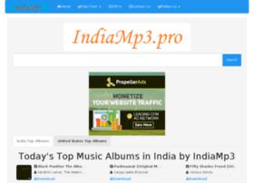 Indiamp3.pro thumbnail