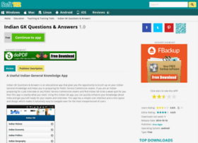 Indian-gk-question-answers.soft112.com thumbnail