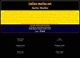 Indian-matka.net thumbnail