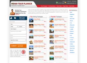 Indian-tour-planner.com thumbnail