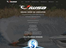 Indianawaterski.org thumbnail