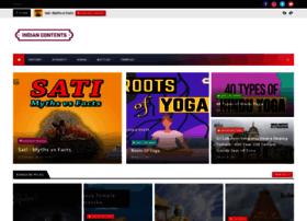 Indiancontents.com thumbnail