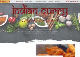 Indiancurry.pl thumbnail