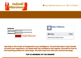 Indianematrimony.com thumbnail