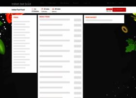 Indianfastfood.co.uk thumbnail