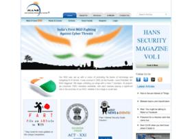 Indianhans.org thumbnail