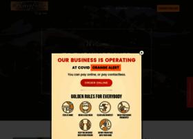 Indiankingfisher.co.nz thumbnail