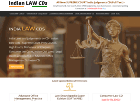 Indianlawcds.com thumbnail
