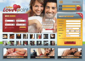 Indianlovepoint.com thumbnail