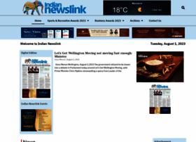 Indiannewslink.co.nz thumbnail