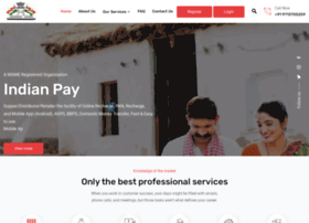 Indianpay.co.in thumbnail