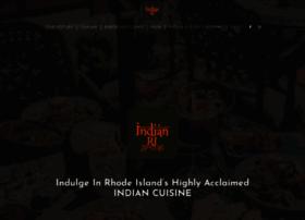 Indianrestaurantsri.com thumbnail