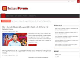 Indiansforum.net thumbnail