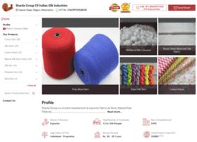 Indiansilk.co thumbnail