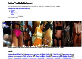 Indiantopgirls.blogspot.in thumbnail