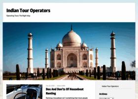 Indiantouroperator.net thumbnail