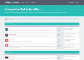 Indiantravelforum.com thumbnail