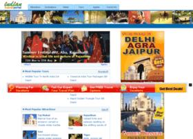 Indiantravelportal.com thumbnail