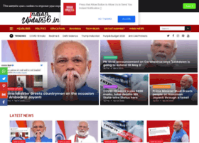 Indianupdates6.in thumbnail