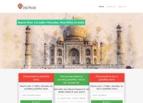 Indiapincode.in thumbnail