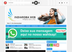 Indiarobaweb.com.br thumbnail