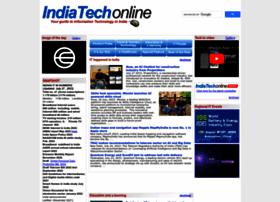 Indiatechonline.com thumbnail