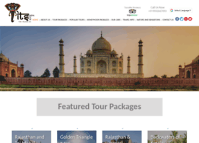 Indiatoursservices.in thumbnail