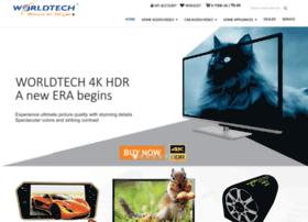 Indiaworldtech.in thumbnail