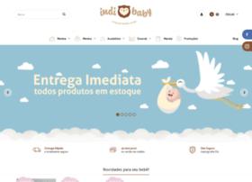 Indibaby.com.br thumbnail