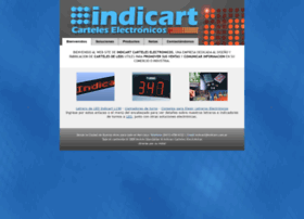 Indicart.com.ar thumbnail