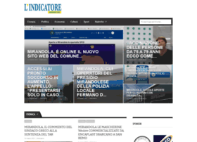 Indicatoreweb.it thumbnail