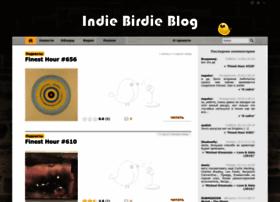 Indiebirdie.ru thumbnail