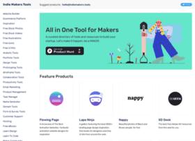 Indiemakers.tools thumbnail