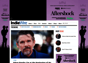 Indiewire.com thumbnail