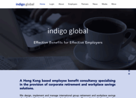 Indigo.com.hk thumbnail
