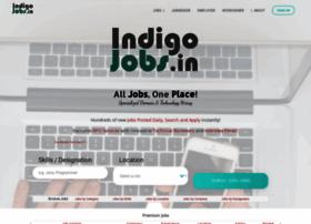 Indigojobs.in thumbnail