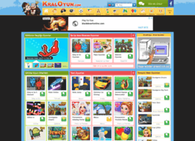 Indirkraloyuncom At Wi Kraloyun 12000 Den Fazla Online Oyunu