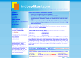 Indoaplikasi.com thumbnail