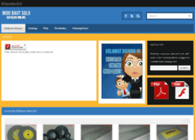 Indobaut.net thumbnail