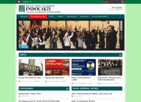 Indocakti.ac.id thumbnail
