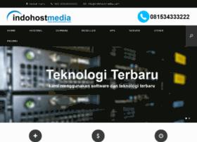 Indohostmedia.co.id thumbnail