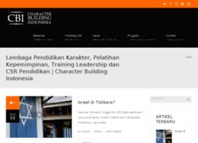 Indonesiaberkarakter.org thumbnail