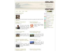 Indonesiamatters.com thumbnail