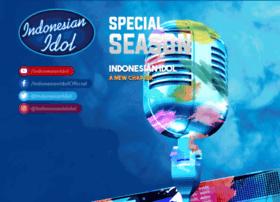 Indonesianidol.com thumbnail