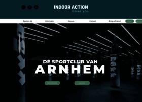 Indooraction.nl thumbnail