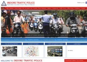 Indoretrafficpolice.org thumbnail